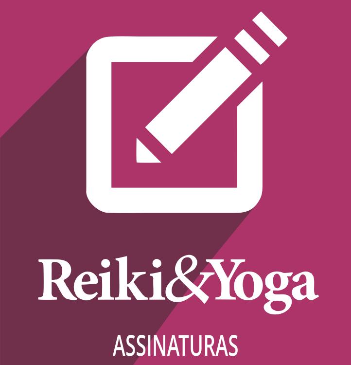 Assinaturas Reiki & Yoga