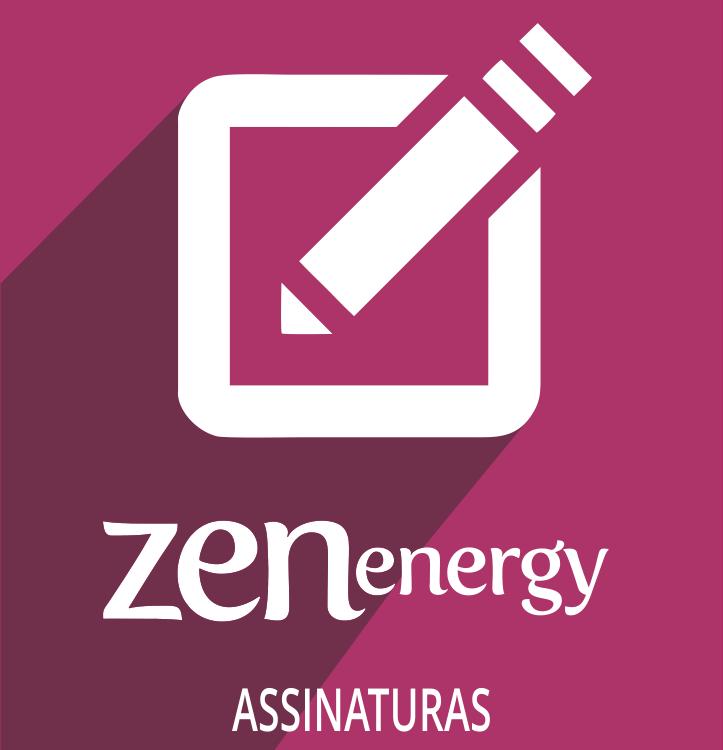Assinaturas Zen Energy