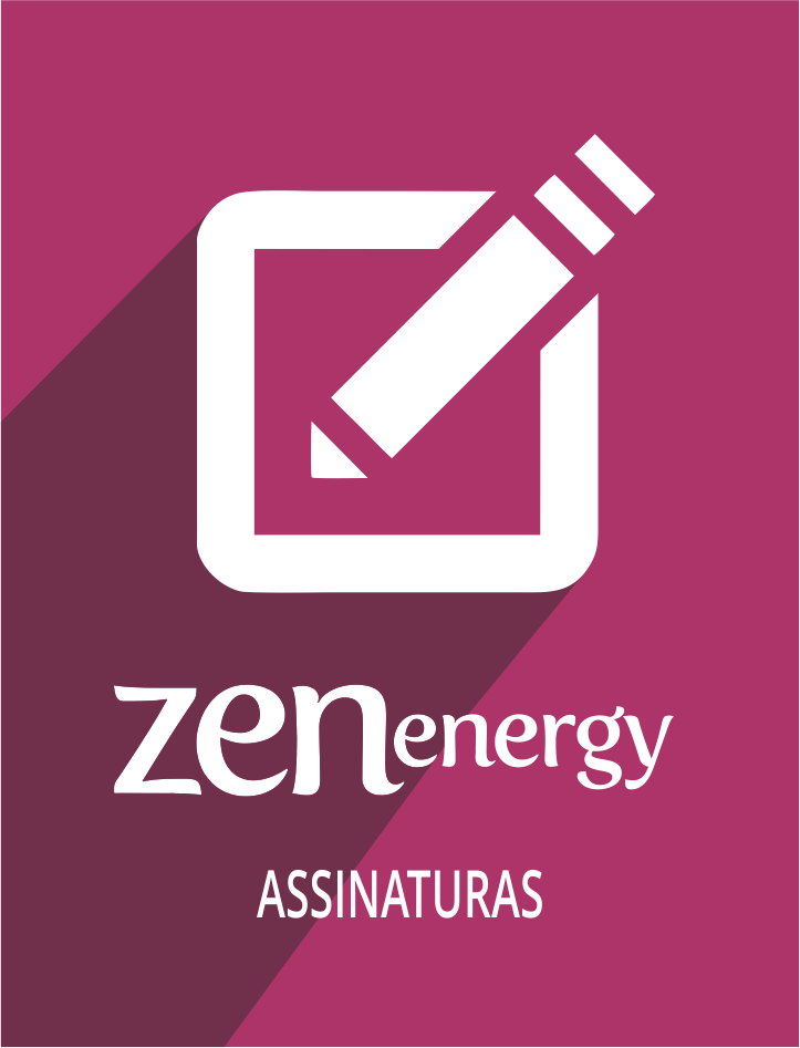 Assinaturas Zen Energy