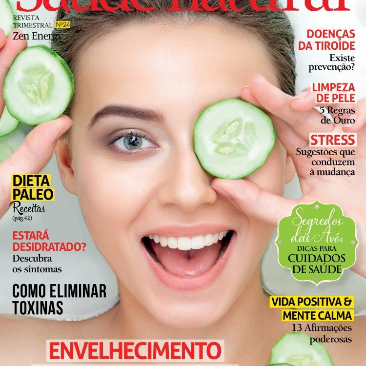 Vida e Saúde Natural