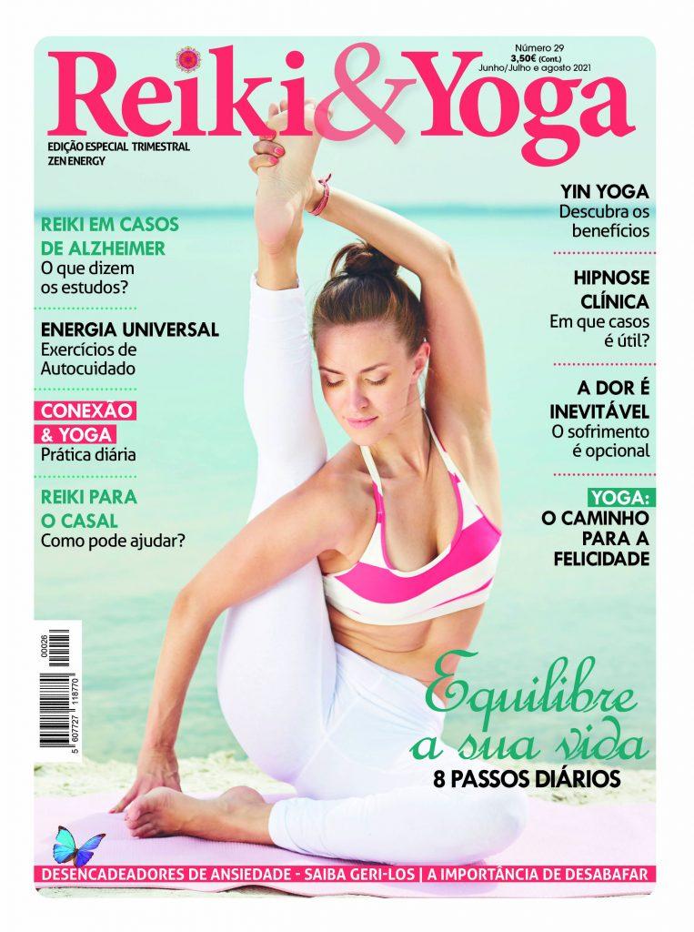 Reiki & Yoga, Hipnose Clínica