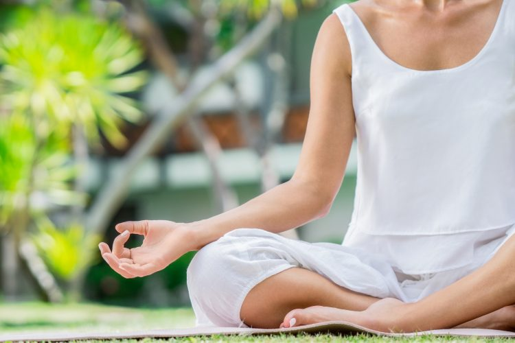 Reiki & Yoga