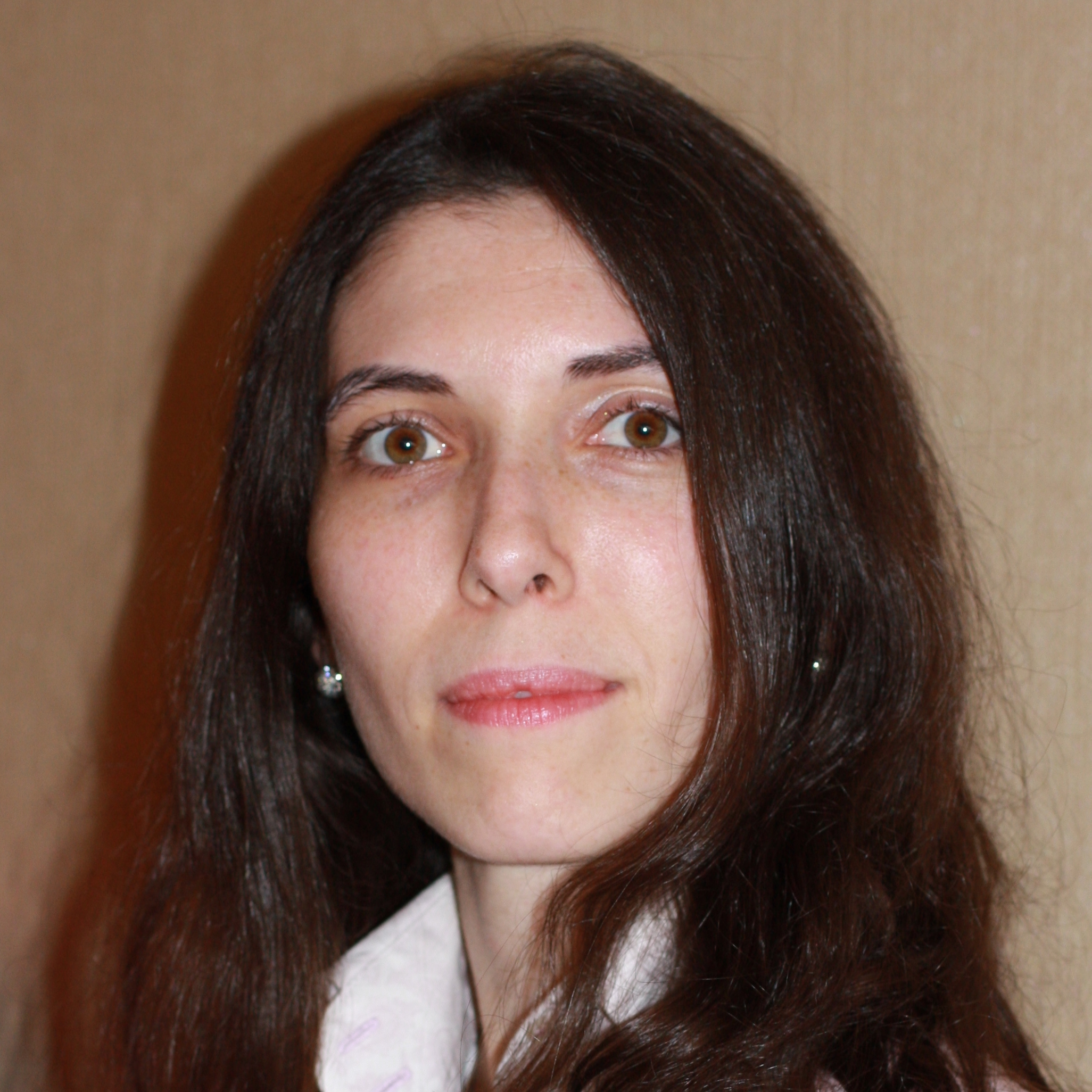 Christiane Tscharf