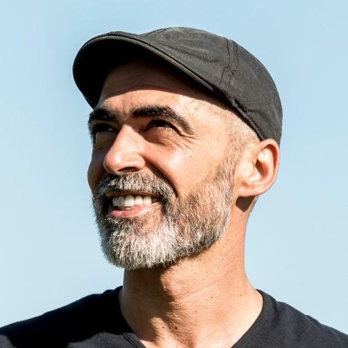 Jean-Pierre Oliveira
