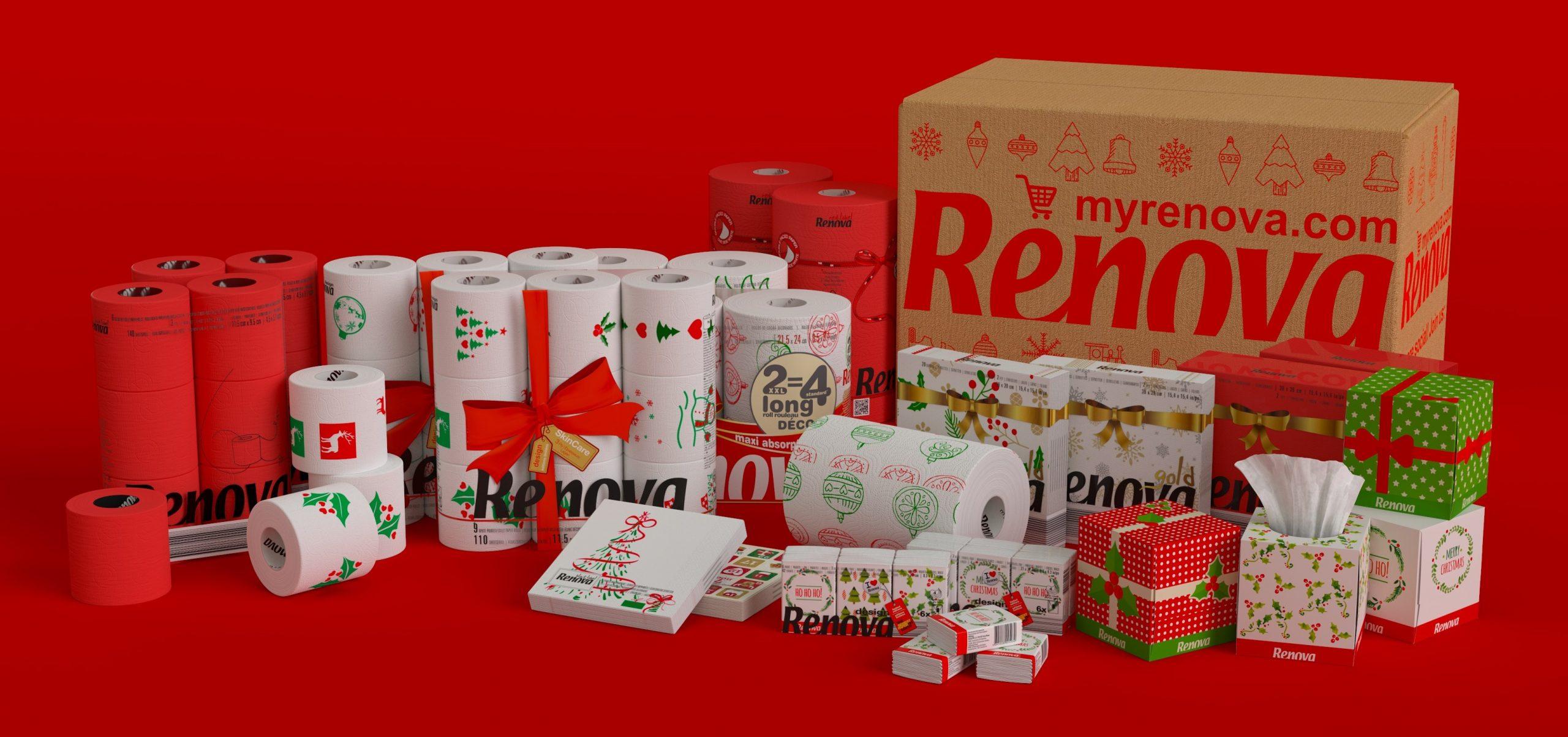 Natal Renova