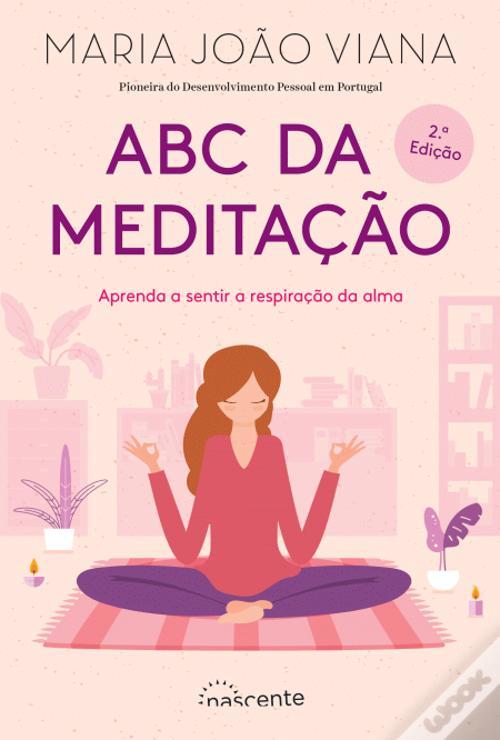 ABC da Meditação - antes de adormecer