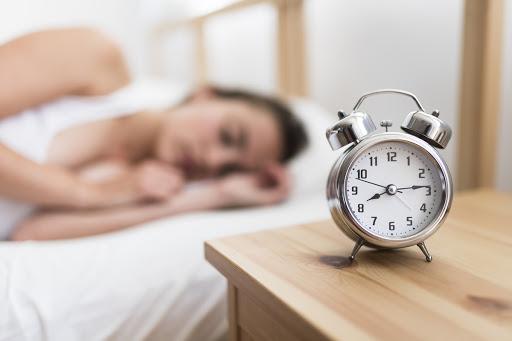 Distúrbios de sono