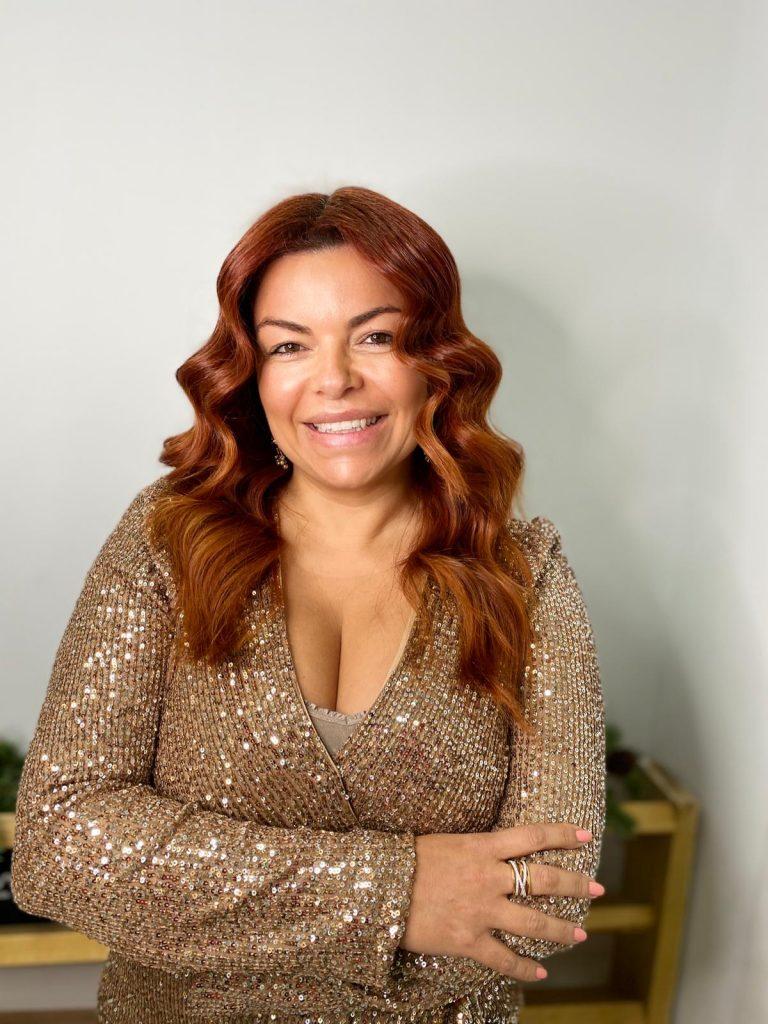 Vera Luz Santos