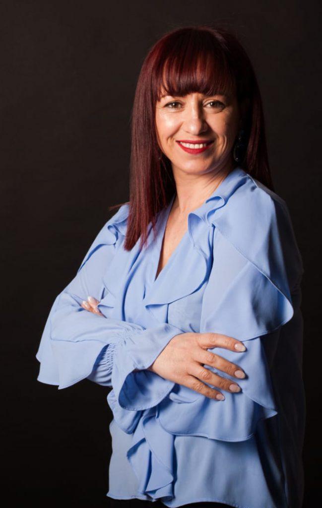 Cristina G. Camões - Saúde Mental