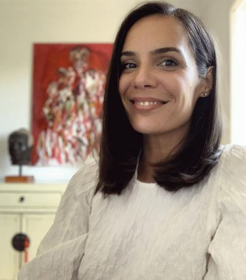 Patrícia Lemos - Saúde Menstrual