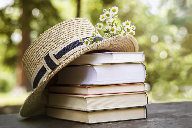 Livros / Agendas