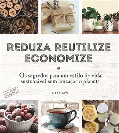 Passatempo: Reduza Reutilize Economize