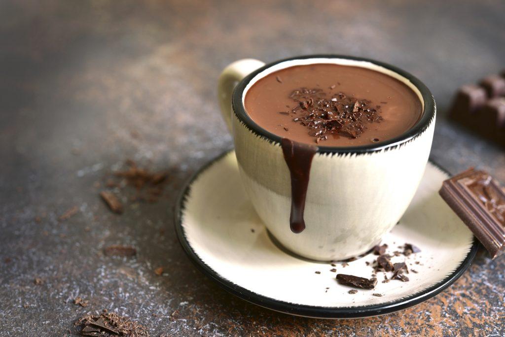 chocolate 7 pecados