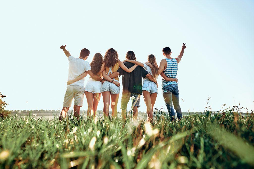 O que é a amizade?