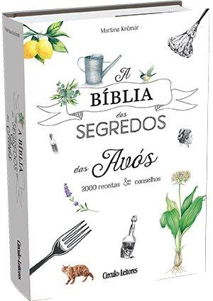 A Bíblia dos Segredos dos Avós