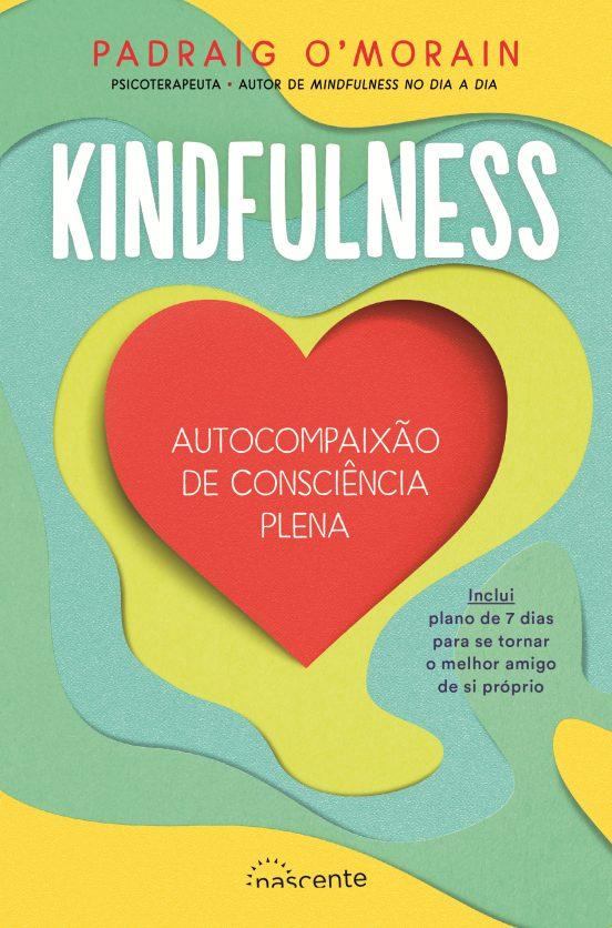 Kindfulness - esgotamentos